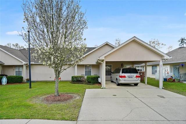 234 Avalon Villa Drive #234, Ponchatoula, LA 70454 (MLS #2292425) :: The Sibley Group