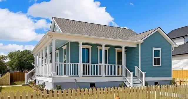 102 Seal Drive, Arabi, LA 70032 (MLS #2292451) :: Nola Northshore Real Estate