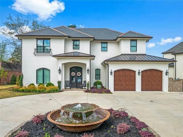 92 Hummingbird Road, Covington, LA 70433 (MLS #2292480) :: Nola Northshore Real Estate