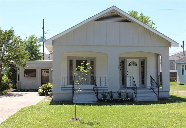 2313 10TH Street, Kenner, LA 70062 (MLS #2292555) :: Amanda Miller Realty