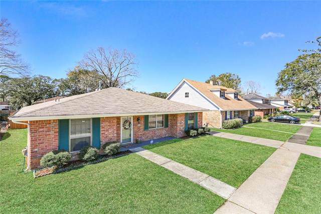 3601 Plymouth Place, New Orleans, LA 70131 (MLS #2292560) :: Top Agent Realty