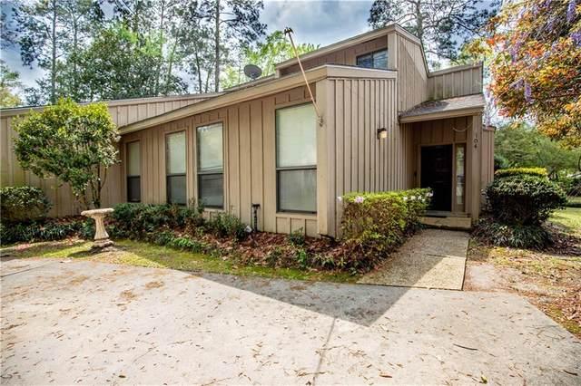 104 Hampton Court #104, Mandeville, LA 70471 (MLS #2292580) :: Turner Real Estate Group
