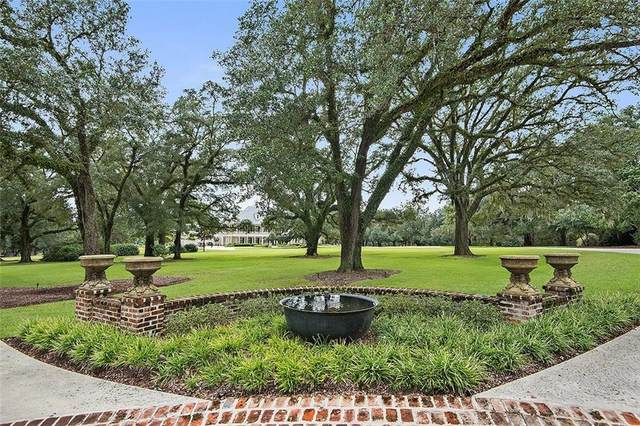17320 Blackwell Road, Covington, LA 70435 (MLS #2292584) :: Turner Real Estate Group
