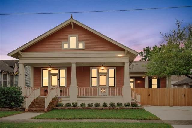 716 Perry Street, Gretna, LA 70053 (MLS #2292586) :: Top Agent Realty