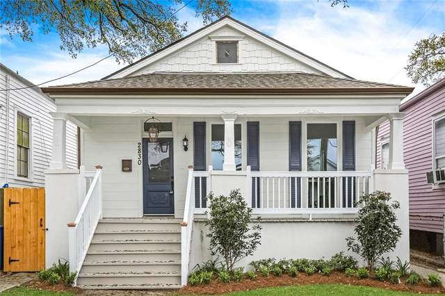 2830 Banks Street, New Orleans, LA 70119 (MLS #2292593) :: The Sibley Group