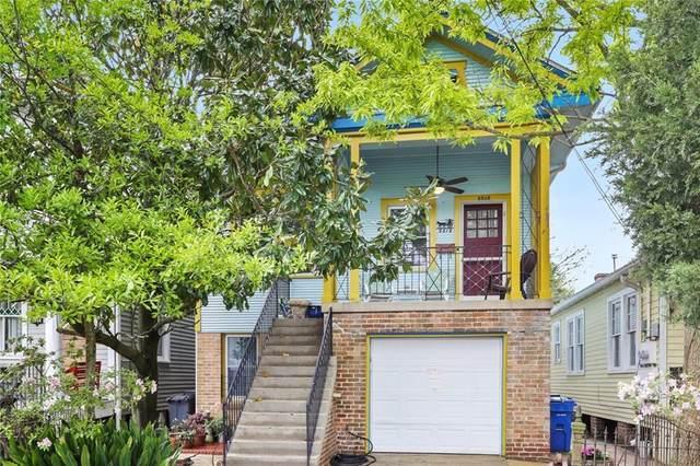 5516 18 Camp Street, New Orleans, LA 70115 (MLS #2292613) :: Nola Northshore Real Estate