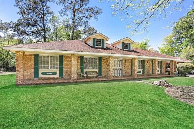 105 Ranch Road, Slidell, LA 70460 (MLS #2292640) :: Satsuma Realtors