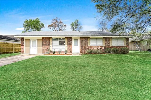 14461 W David Drive, Hammond, LA 70401 (MLS #2292673) :: Turner Real Estate Group