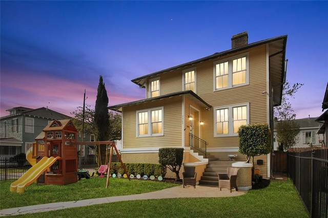 7900 Nelson Street, New Orleans, LA 70125 (MLS #2292684) :: Parkway Realty
