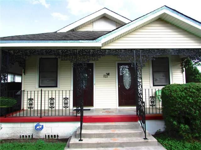 503 Bengal Road, River Ridge, LA 70123 (MLS #2292709) :: Turner Real Estate Group