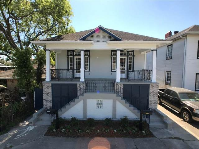 4532-34 Orleans Avenue, New Orleans, LA 70119 (MLS #2292716) :: The Sibley Group