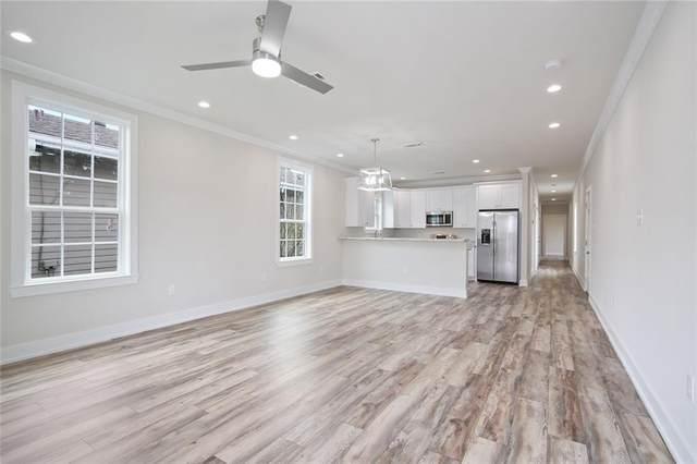 1401 31ST Street, Kenner, LA 70065 (MLS #2292734) :: Top Agent Realty