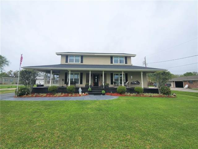 12450 Highway 23 Highway, Belle Chasse, LA 70037 (MLS #2292749) :: Turner Real Estate Group