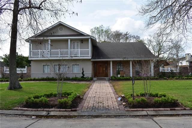 49 Chateau Haut Brion Drive, Kenner, LA 70065 (MLS #2292776) :: Turner Real Estate Group