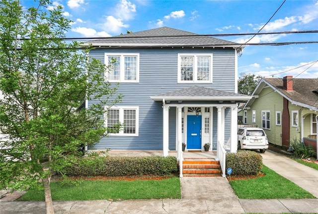 3369 State Street Drive, New Orleans, LA 70125 (MLS #2292783) :: Top Agent Realty