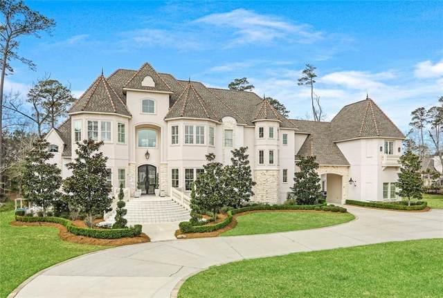 120 Tranquility Drive, Mandeville, LA 70471 (MLS #2292881) :: Turner Real Estate Group