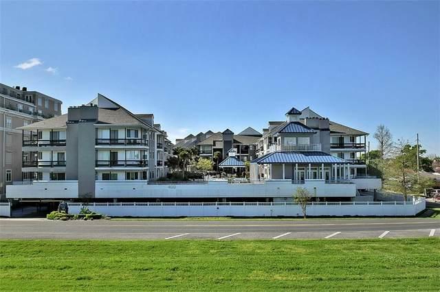 420 Metairie Hammond Highway #102, Metairie, LA 70005 (MLS #2292896) :: Nola Northshore Real Estate