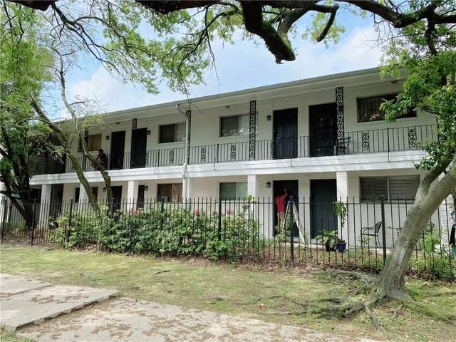 1901 Prytania Street #5, New Orleans, LA 70130 (MLS #2292897) :: Crescent City Living LLC