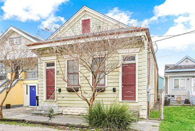 2404 06 St. Ann Street, New Orleans, LA 70119 (MLS #2292925) :: The Sibley Group