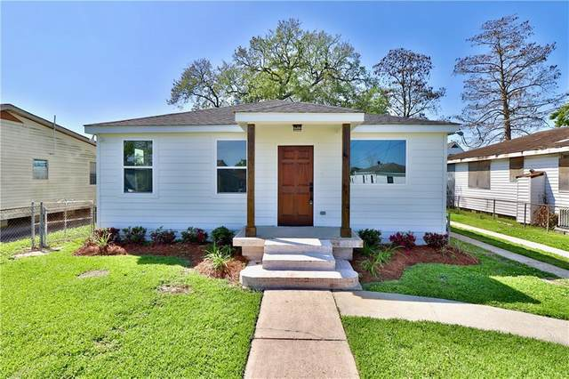 704 Keller Avenue, Westwego, LA 70094 (MLS #2293006) :: Turner Real Estate Group