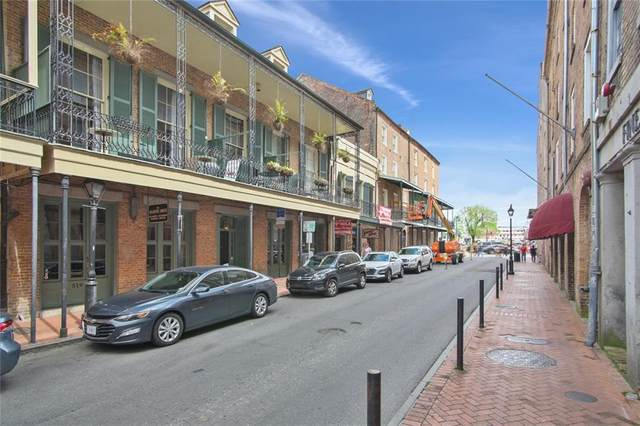 515 St Louis Street #6, New Orleans, LA 70130 (MLS #2293013) :: Satsuma Realtors