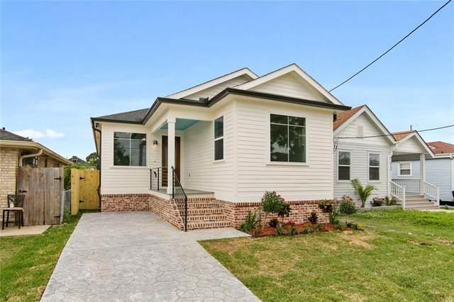 4730 Allen Street, New Orleans, LA 70122 (MLS #2293025) :: Nola Northshore Real Estate