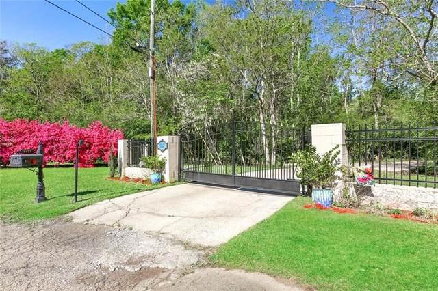 1417 Hilltop Lane, Folsom, LA 70437 (MLS #2293043) :: Turner Real Estate Group