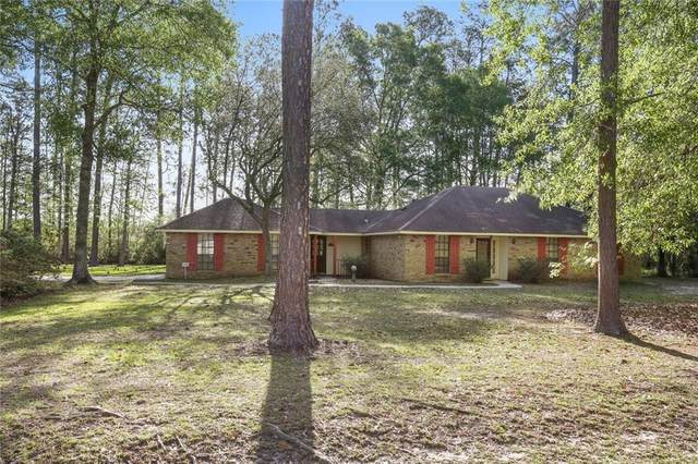 61530 Brittany Drive, Lacombe, LA 70445 (MLS #2293053) :: Turner Real Estate Group