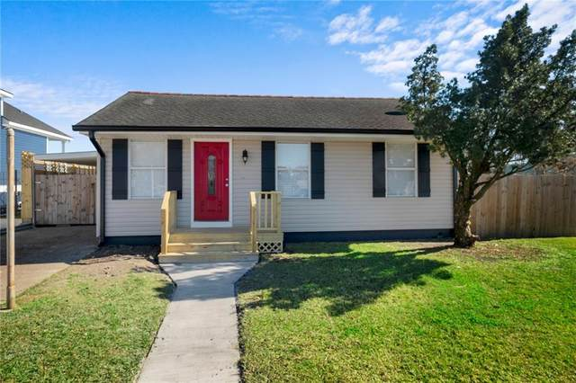 1411 Center Street, Arabi, LA 70032 (MLS #2293066) :: Top Agent Realty
