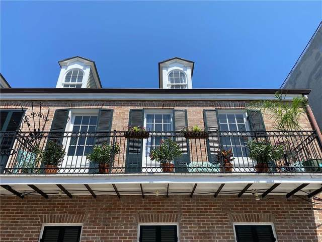 1005 Barracks Street #6, New Orleans, LA 70116 (MLS #2293106) :: Nola Northshore Real Estate