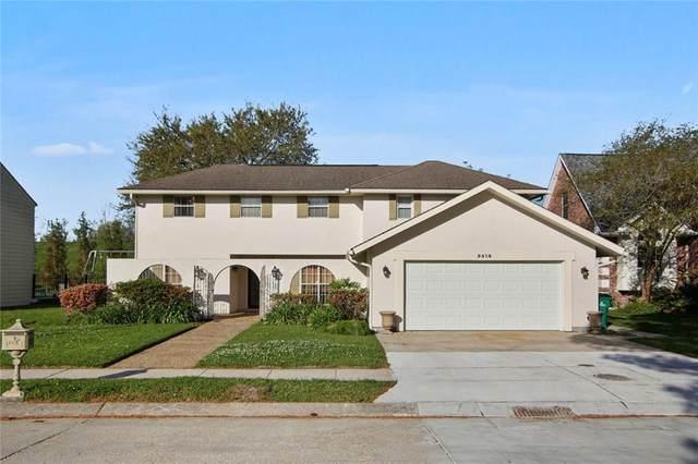9516 Greg Court, River Ridge, LA 70123 (MLS #2293127) :: Reese & Co. Real Estate