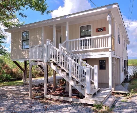 54165 Hwy 433, Slidell, LA 70461 (MLS #2293131) :: Turner Real Estate Group