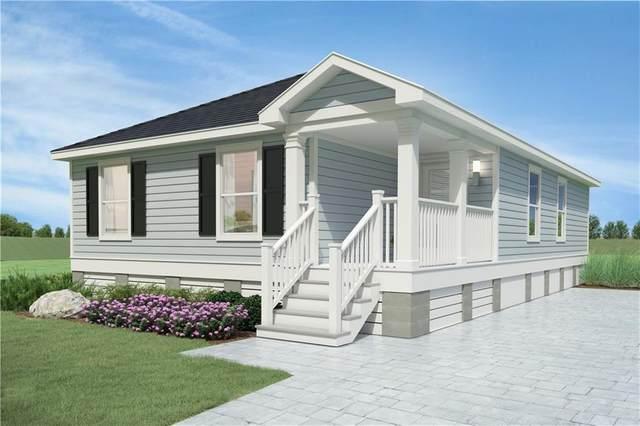 1020 Oak Avenue, Bridge City, LA 70094 (MLS #2293145) :: Nola Northshore Real Estate