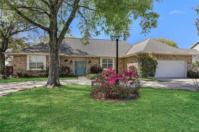 14349 S Lakeshore Drive, Covington, LA 70435 (MLS #2293153) :: Nola Northshore Real Estate