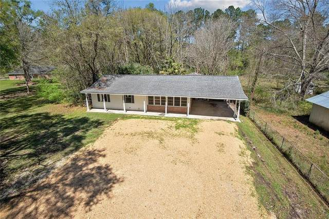 20459 Highway 36 Highway, Covington, LA 70433 (MLS #2293205) :: The Sibley Group