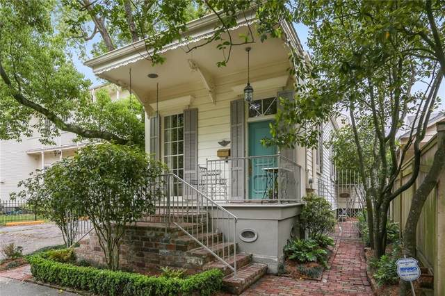 1315 Washington Avenue, New Orleans, LA 70130 (MLS #2293206) :: Amanda Miller Realty