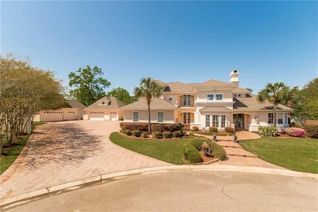11 Oakley Drive, Hammond, LA 70401 (MLS #2293215) :: Nola Northshore Real Estate