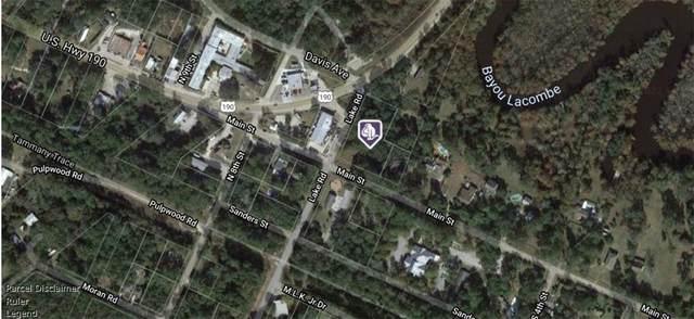 Main Street, Lacombe, LA 70445 (MLS #2293218) :: Turner Real Estate Group
