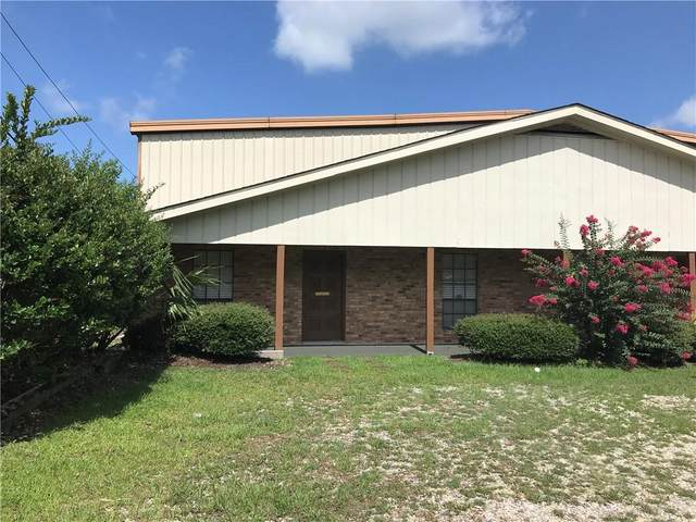 677 E I-10 Service Road B, Slidell, LA 70461 (MLS #2293229) :: Turner Real Estate Group
