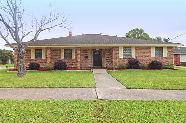 3244 Kansas Avenue, Kenner, LA 70065 (MLS #2293234) :: Parkway Realty