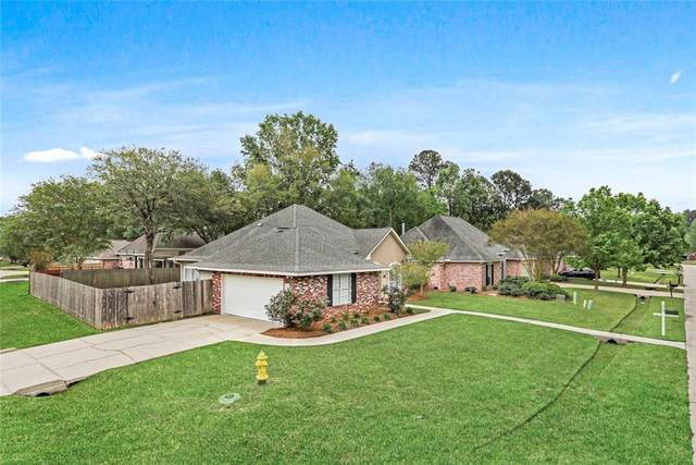 1864 Octavia Drive, Mandeville, LA 70448 (MLS #2293235) :: Turner Real Estate Group