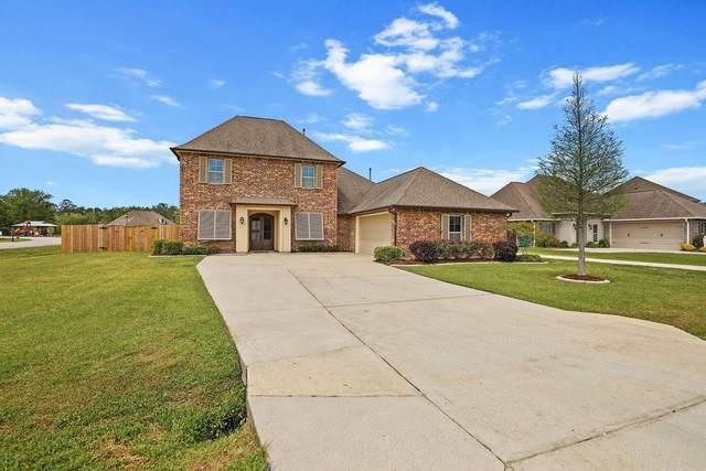 39605 Tickfaw Drive, Ponchatoula, LA 70454 (MLS #2293239) :: Turner Real Estate Group