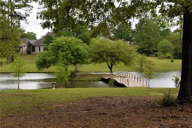 Lot 398 Camphill Drive, Abita Springs, LA 70420 (MLS #2293312) :: Turner Real Estate Group