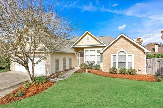 17163 Bridle Path, Hammond, LA 70403 (MLS #2293340) :: Turner Real Estate Group