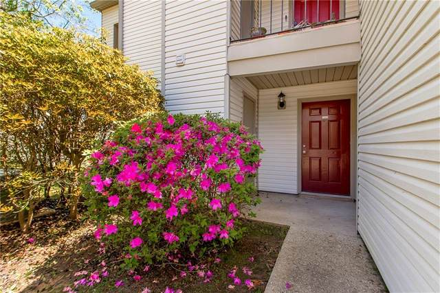 1509 Parkview Boulevard #1509, Mandeville, LA 70471 (MLS #2293418) :: Nola Northshore Real Estate