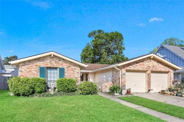 444 Lynnmeade Road, Gretna, LA 70056 (MLS #2293445) :: Nola Northshore Real Estate
