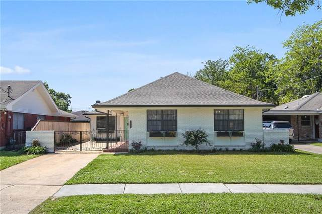 1028 Elmeer Avenue, Metairie, LA 70005 (MLS #2293477) :: The Sibley Group