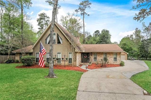 248 Shaunell Drive, Mandeville, LA 70448 (MLS #2293480) :: The Sibley Group