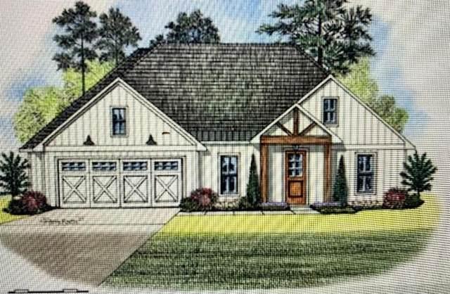 16601 E Cooper Road, Independence, LA 70443 (MLS #2293515) :: Nola Northshore Real Estate