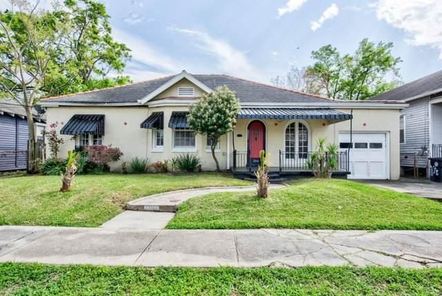 2666 Lavender Street, New Orleans, LA 70122 (MLS #2293523) :: Nola Northshore Real Estate